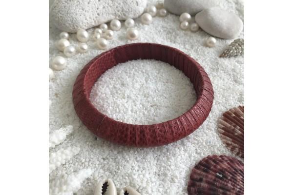 Bordo Python Bracelet