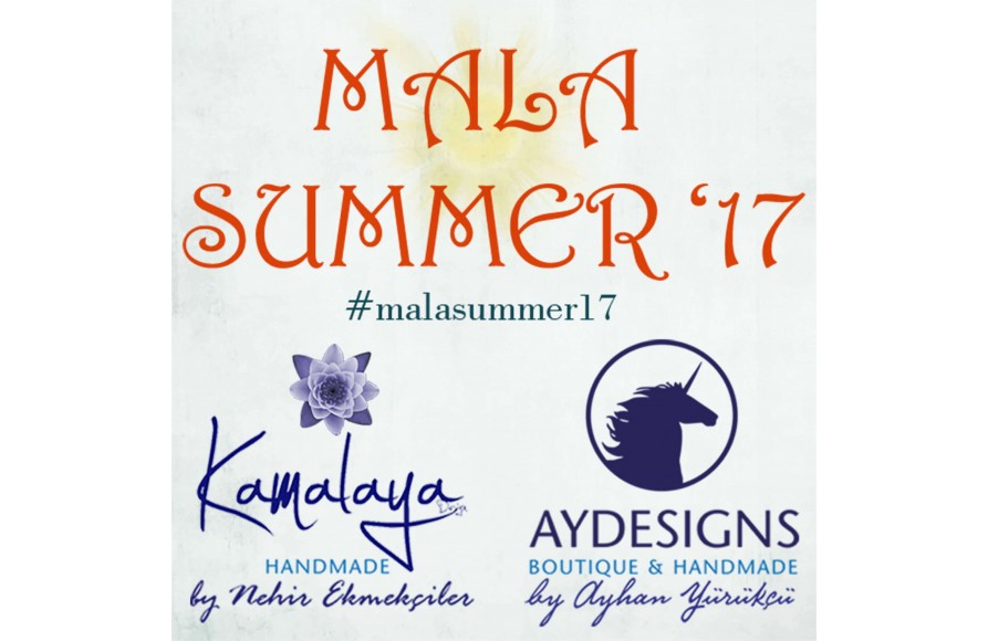 Very First Project: MALA SUMMER 2017